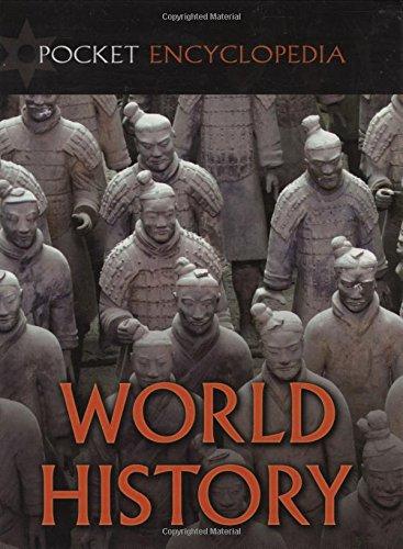 9781906020187: World History (Pocket Encyclopedia)