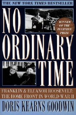 9781906020309: No Ordinary Time: Franklin and Eleanor Roosevelt: The Home Front in World War II [NO ORDINARY TIME]