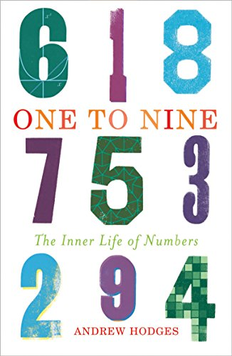 9781906021269: One to Nine: The Inner Life of Numbers