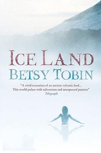 Iceland: Tobin, Betsy