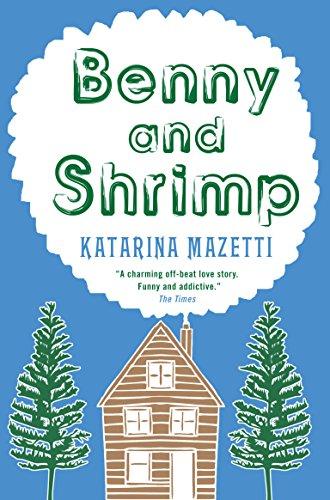 Benny and Shrimp: Katarina Mazetti