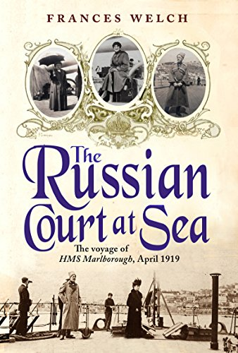9781906021788: The Russian Court at Sea