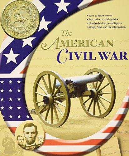 9781906024024: The American Civil War (America Study Guide)