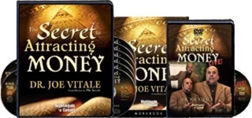 9781906030087: The Secret to Attracting Money