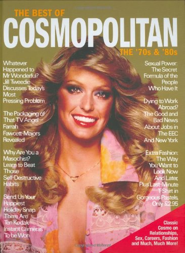 9781906032159: The Best of Cosmopolitan: The 70s and 80s