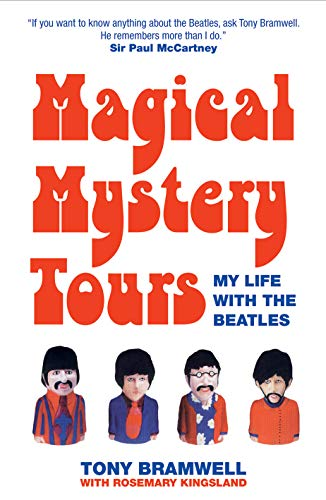 9781906032678: Magical Mystery Tours: My Life with the Beatles