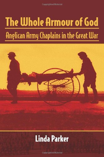 9781906033422: The Whole Armour Of God: Anglican Army Chaplains in the Great War