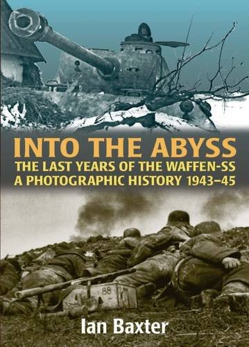9781906033552: Into the Abyss: The Last Years of the Waffen-SS 1943-45, a Photographic History