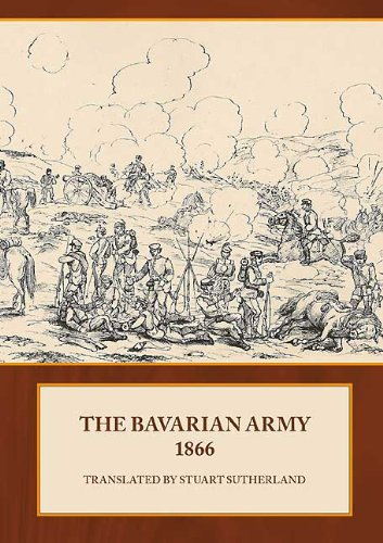 9781906033651: The Bavarian Army 1866