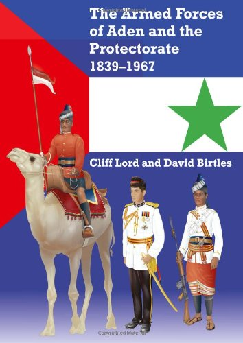 Armed Forces of Aden and the Protectorate
