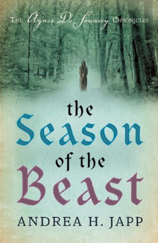 The Season of the Beast: The Agnes: Lorenza Garcia (Translator),