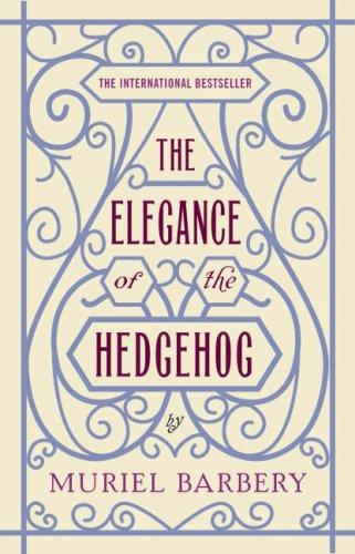 9781906040161: The Elegance of the Hedgehog