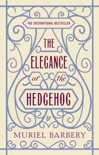 9781906040161: The Elegance of the Hedgehog