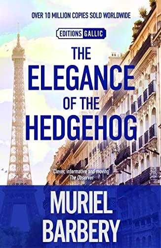 9781906040185: The Elegance of the Hedgehog