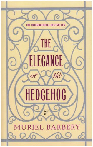 9781906040208: Elegance Of The Hedgehog, The