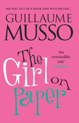 9781906040888: Girl on Paper