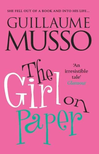 9781906040888: The Girl on Paper