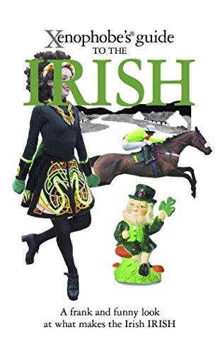 9781906042370: Xenophobe's Guide to the Irish