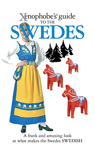 9781906042493: Xenophobe's Guide to the Swedes