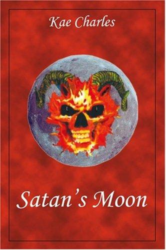 Satan's Moon: Kae Charles
