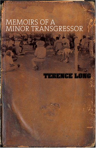 9781906050719: Memoirs of a Minor Transgressor