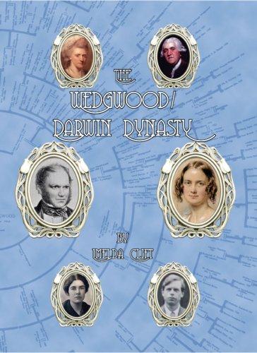 The Wedgwood/Darwin Dynasty: Imelda Clift