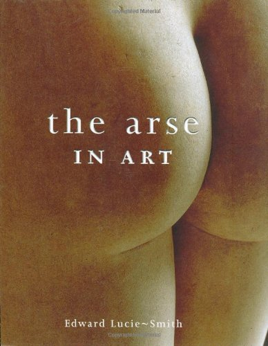 9781906051358: The Arse in Art