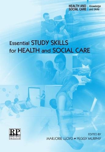 9781906052140: Essential Study Skills for Health and Social Care