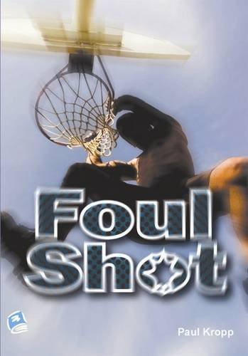 Foul Shot (1906053421) by Paul Kropp