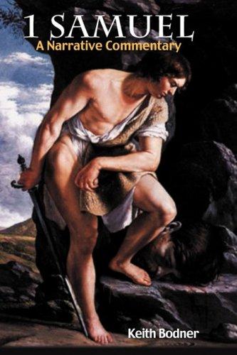 9781906055103: 1 Samuel: A Narrative Commentary (Hebrew Bible Monographs,)