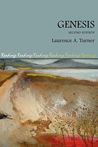 Genesis (Paperback): Laurence A. Turner