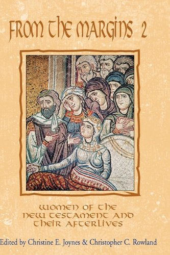 9781906055813: From the Margins 2: Women of the New Testament and Their Afterlives (Bible in the Modern World)