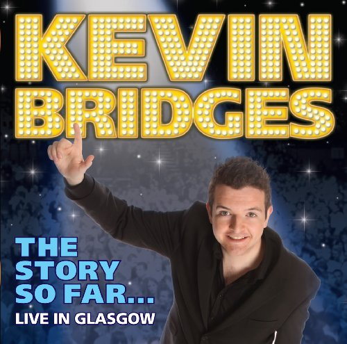9781906057725: Kevin Bridges - The Story So Far Live in Glasgow