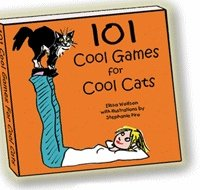 9781906060015: 101 Cool Games for Cool Cats