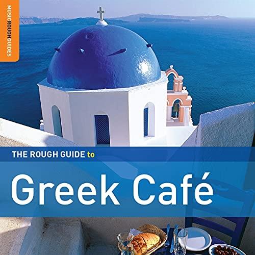 9781906063207: Greek Café