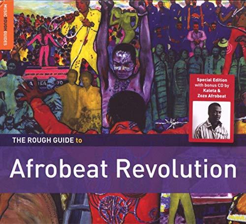 9781906063467: Afrobeat Revolution