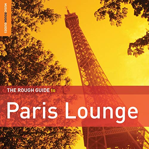 9781906063764: The Rough Guide To Paris Lounge