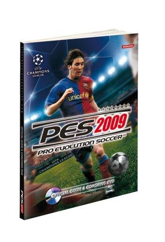9781906064211: PES 2009: Pro Evolution Soccer
