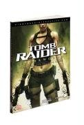 9781906064266: Tomb Raider Underworld: The Complete Official Guide