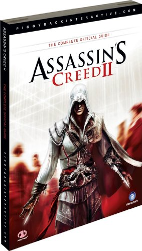 9781906064495: Assassin's Creed 2: The Complete Official Guide