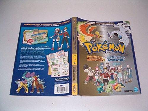 9781906064686: Guía Pokémon HeartGold/SoulSilver