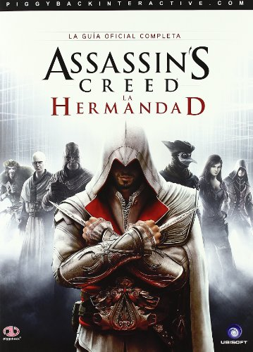 9781906064785: Guía Assasins Creed II La Hermandad