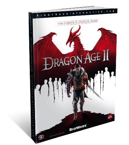 9781906064792: Dragon Age II: The Complete Official Guide