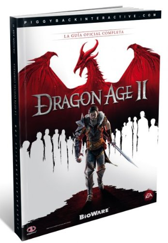 9781906064839: Guía Dragon Age 2