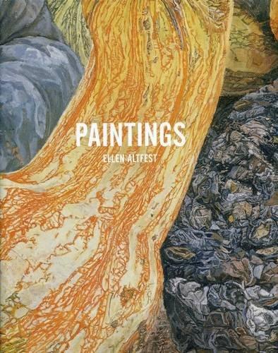 Paintings: Ellen Altfest