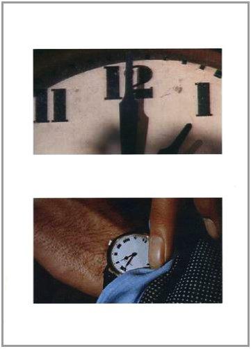 9781906072377: Christian Marclay: The Clock