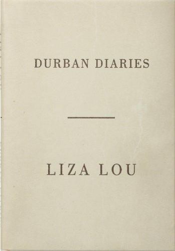 Liza Lou - Durban Diaries: Mick Haggerty