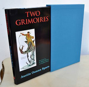 9781906073091: [Deluxe] Two Grimoires: The Focus of Life & the Papyrus of Amen-Aos