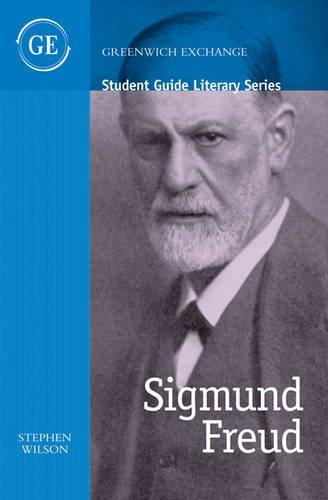 9781906075309: Sigmund Freud (Greenwich Exchange Student Guide Literary)
