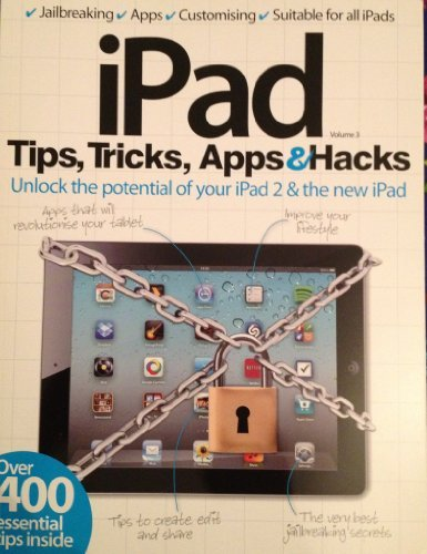 9781906078607: iPad & iPhone Tips, Tricks, Apps and Hacks (Tips & Tricks)
